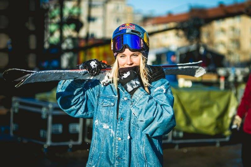 lisa zimmermann european skier of the year voting