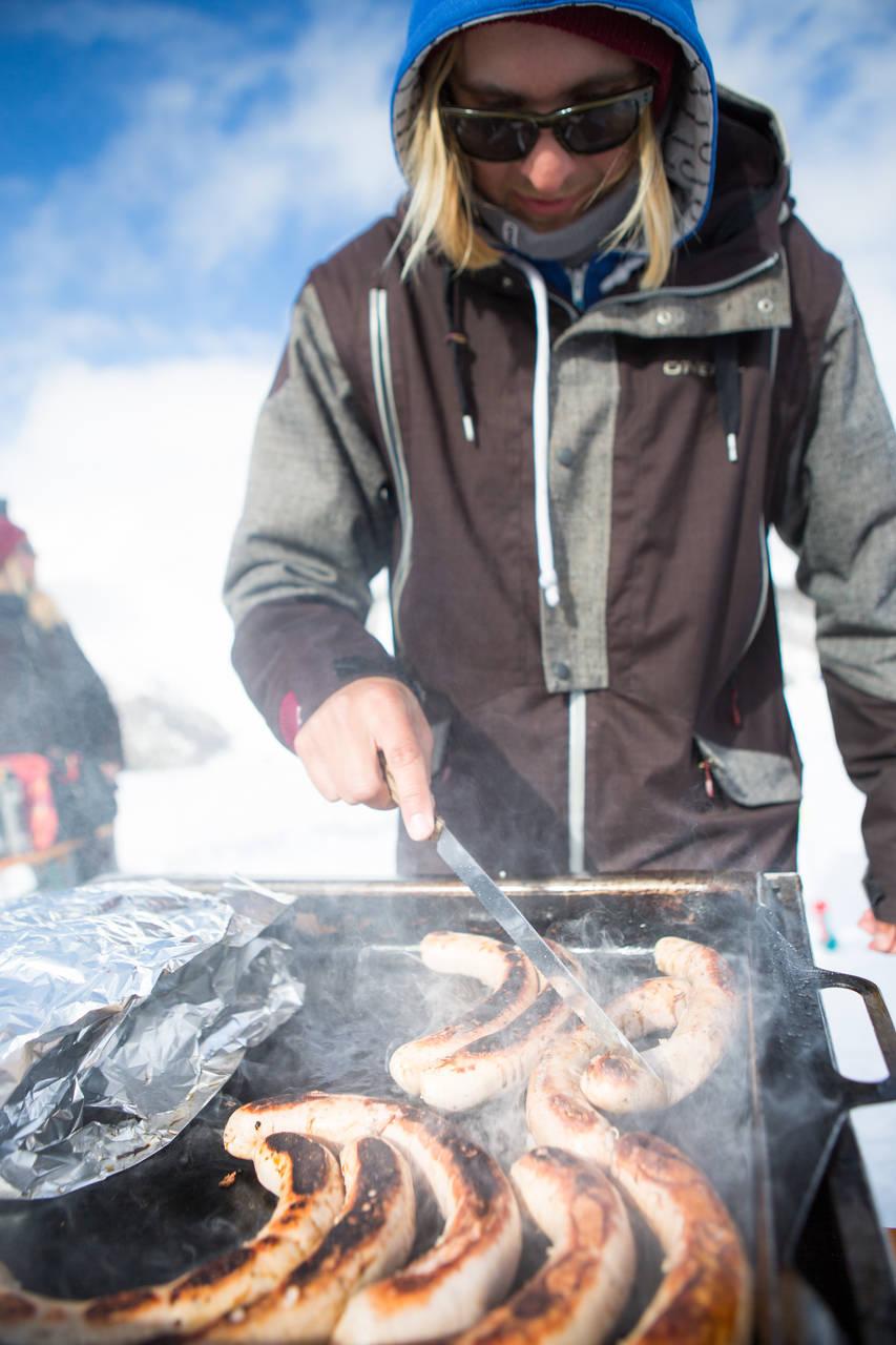 Food captured by Patrick Steiner