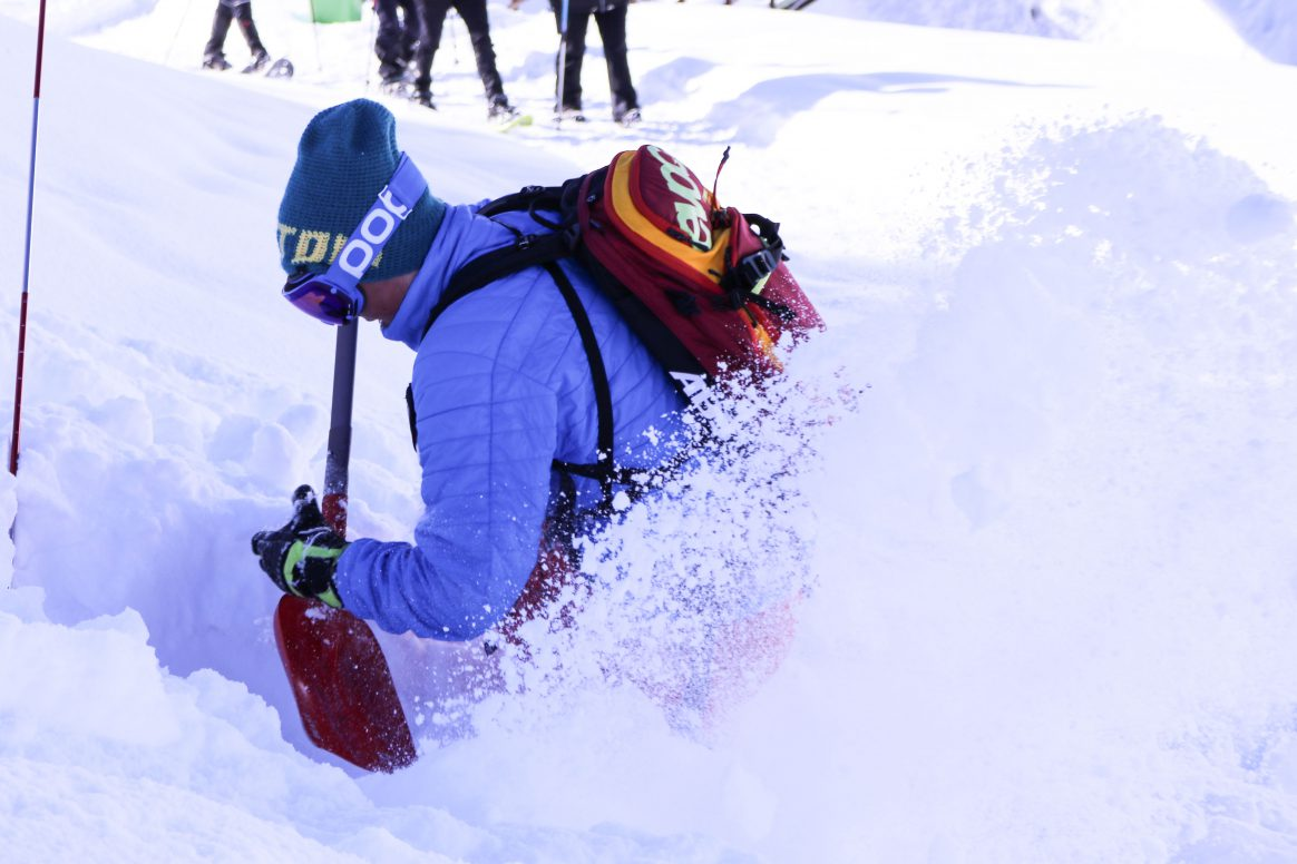 Learn to stay safe in the backcountry at the Rossignol Junior Camps