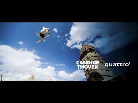 candide thovex skis the world downdays freeskiculture. Black Bedroom Furniture Sets. Home Design Ideas