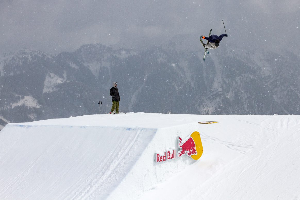 Absolut Park Spring Battle slopestyle Flachauwinkl - Downdays