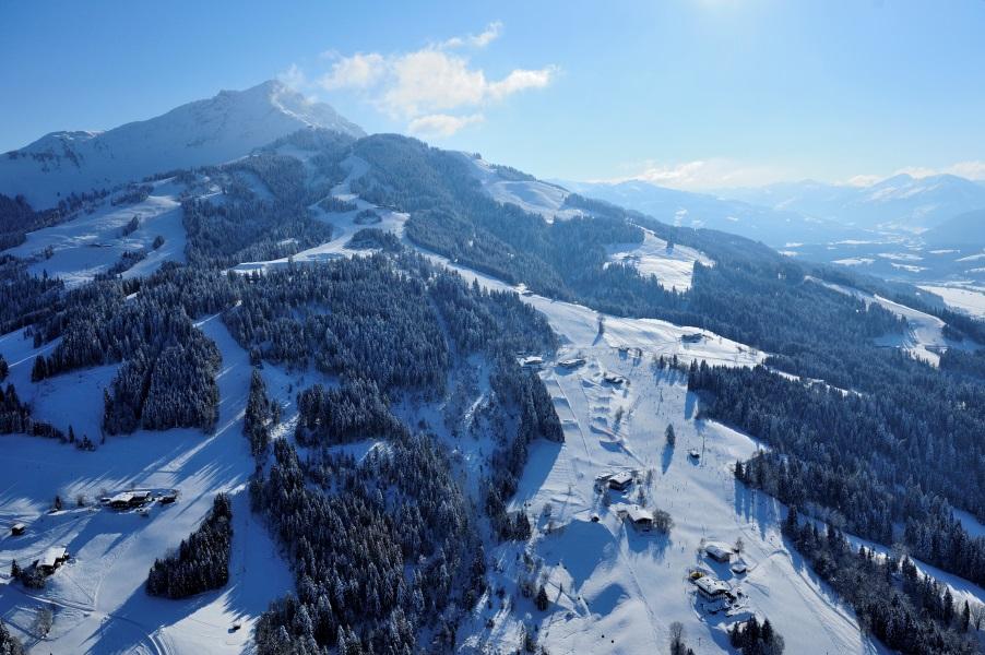 St-Johann-Tirol
