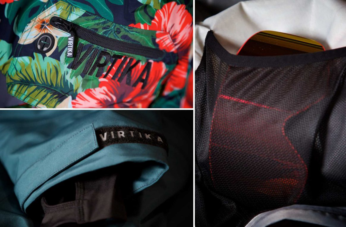 Virtika-Details