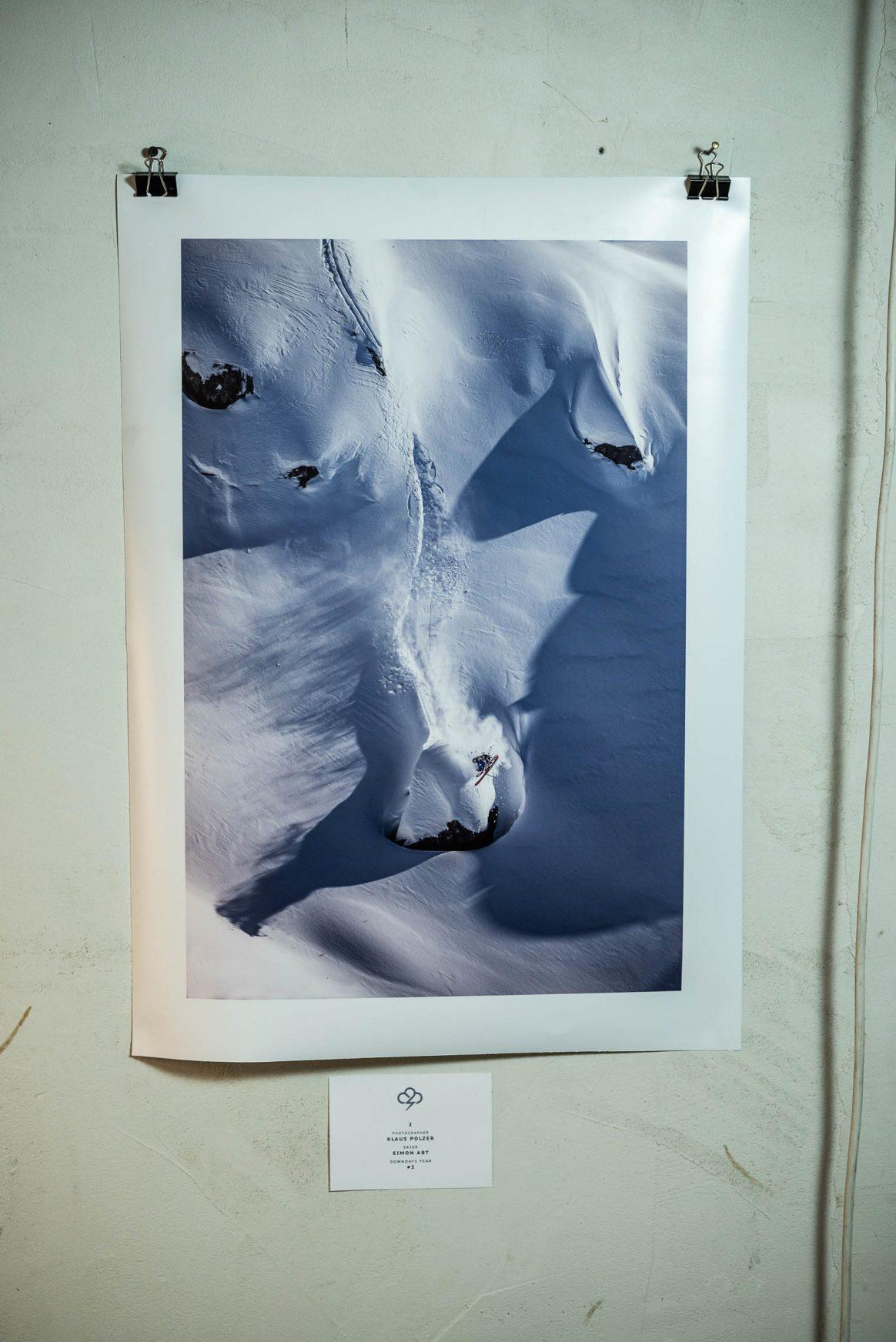 Downdays Photo Exhibition Simon Abt by Klaus Polzer