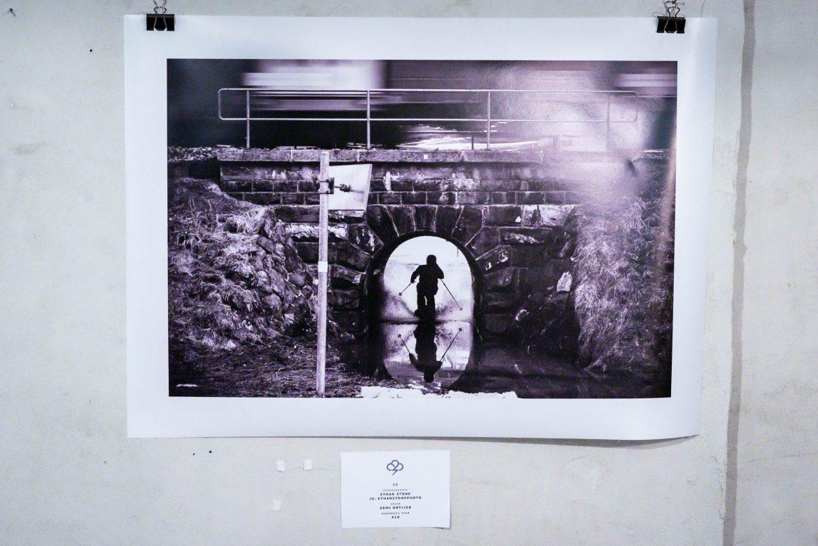 Downdays Photo Exhibition Sämi ortlieb by Ethan Stone