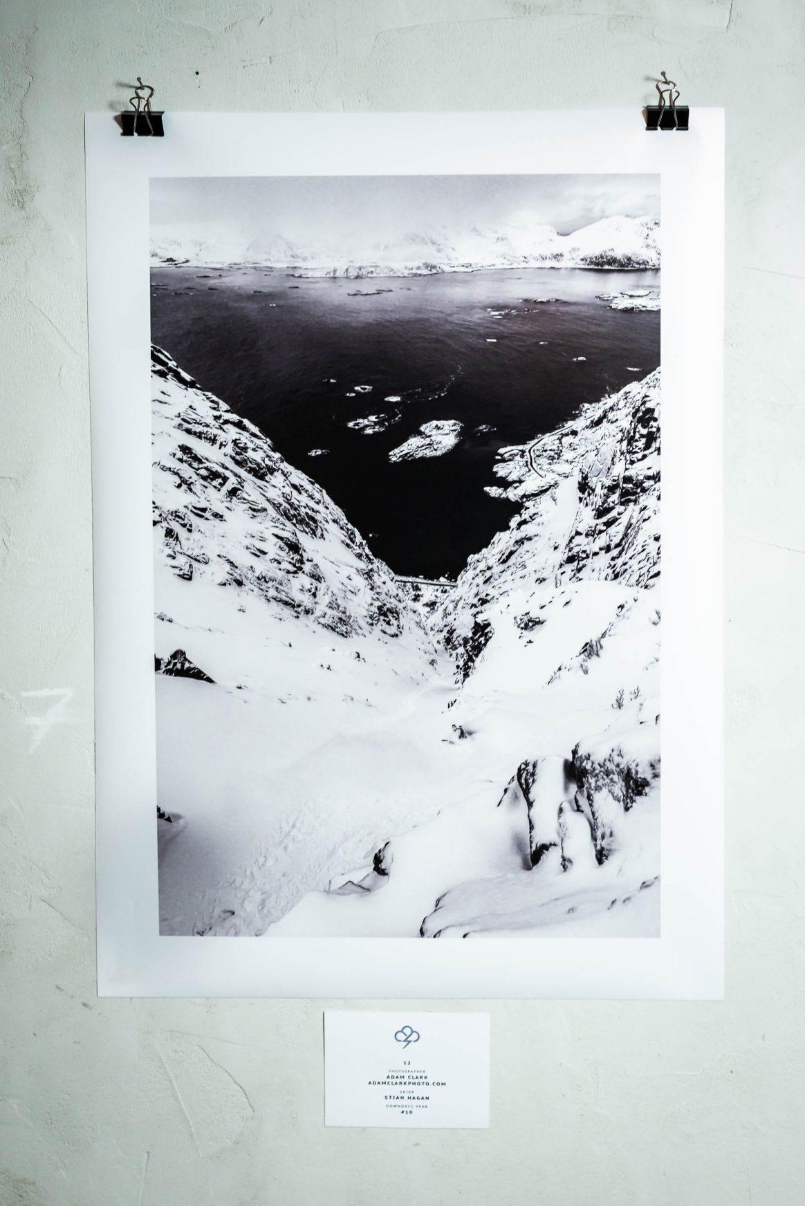 Downdays Photo Exhibition Stian Hagen by Adam Clark