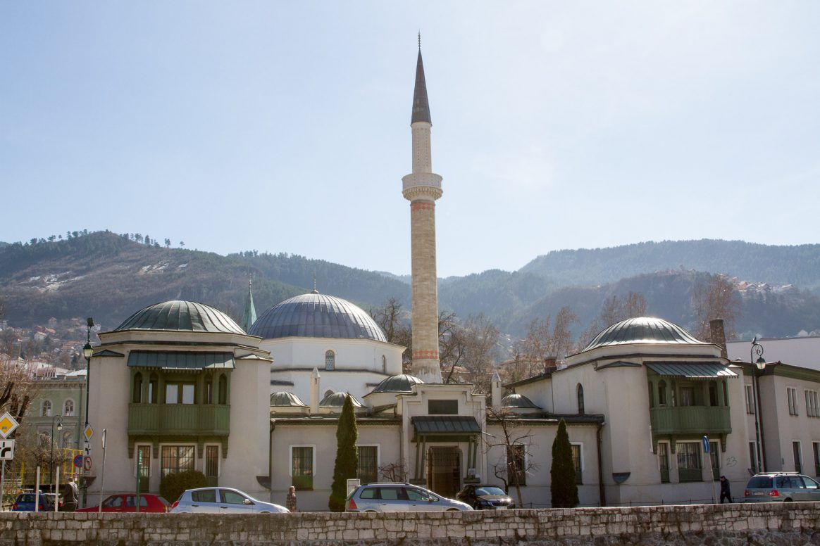 Sarajevo-EmperorsMosque-6604