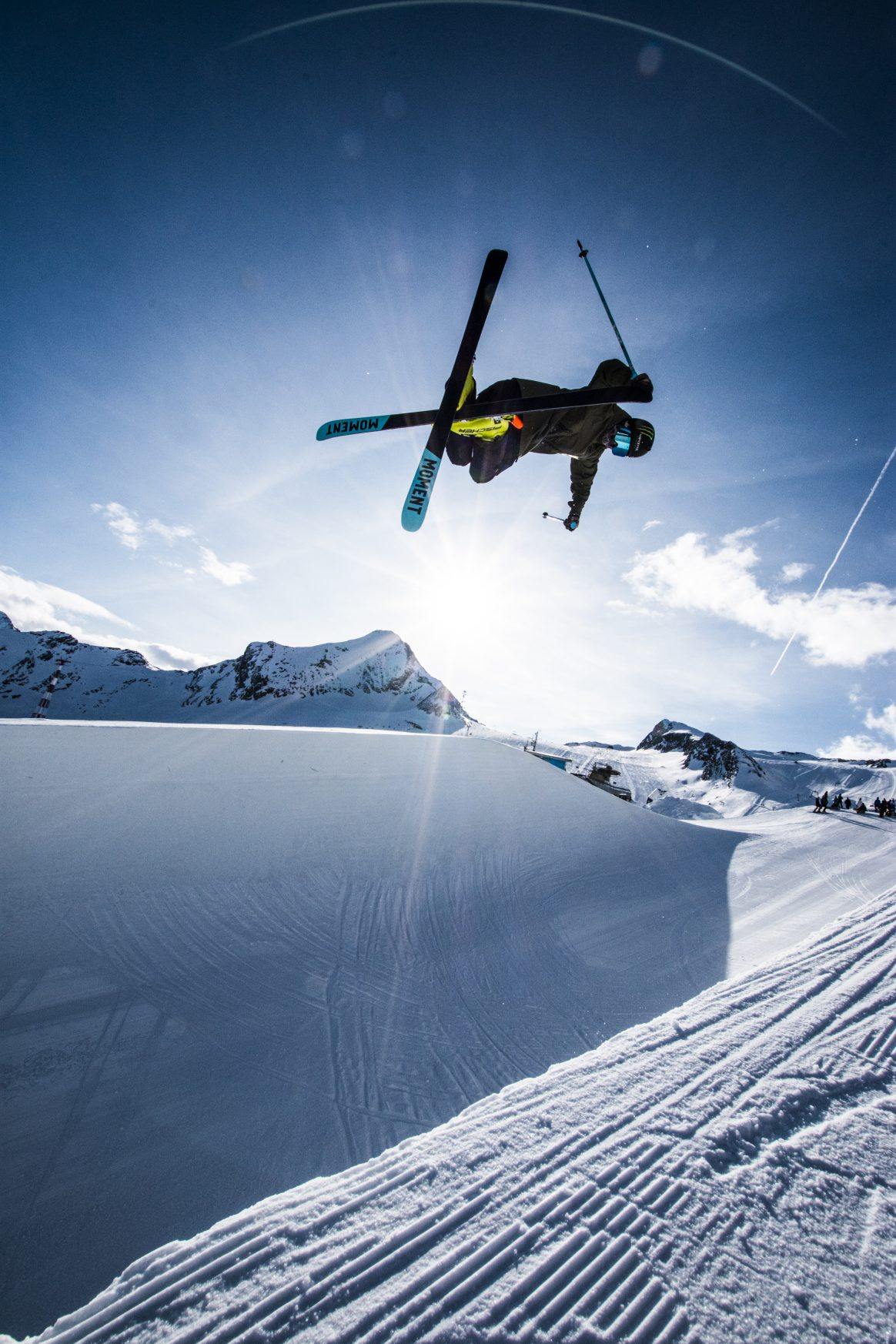 ©Kitzsteinhorn_SuperPipe_david wise