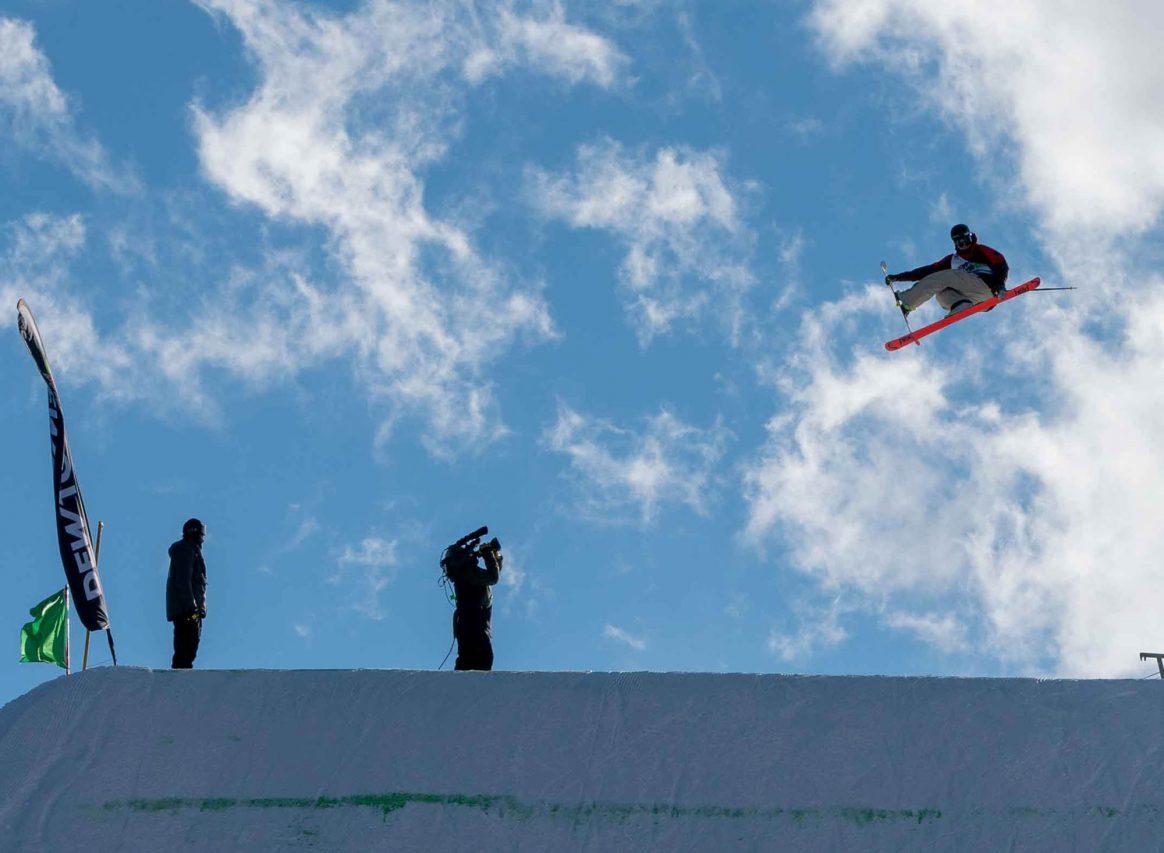 Evan jump